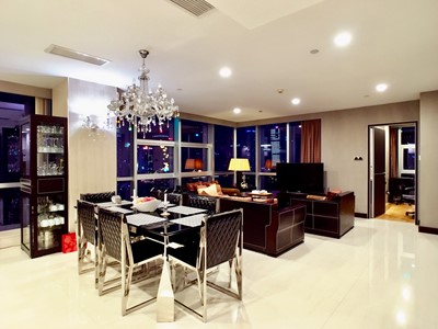 Apartment in Shenzhen Futian