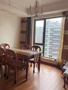 Apartment in Hangzhou Gonghsu
