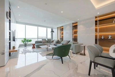 Apartment in Chengdu Wuhou