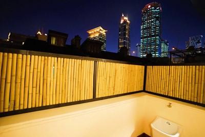 Apartment in Shanghai Baoshan