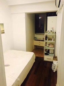 Shared Apartment in Shanghai Zhabei