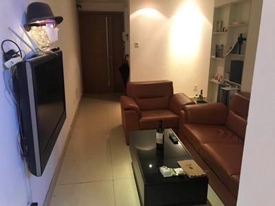 Shared Apartment in Shanghai Xuhui