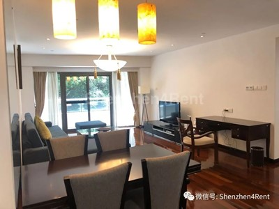 Serviced Apartment in Shenzhen Shekou