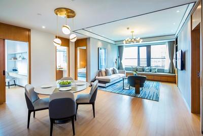 Serviced Apartment in Shanghai Hongkou