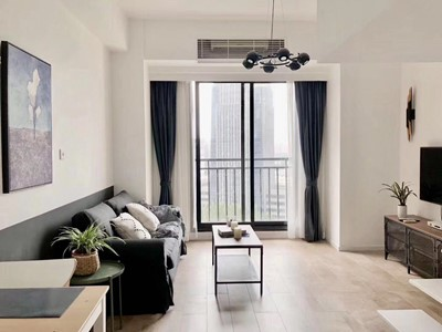 Apartment in Shanghai Baoshan
