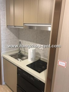 Serviced Apartment in Hangzhou Xihu