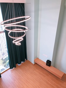Apartment in Chengdu Jinjiang