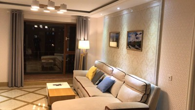 Apartment in Beijing Tongzhou
