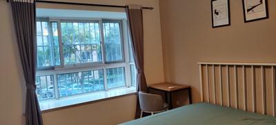Apartment in Shanghai Minhang