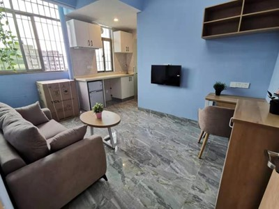 Apartment in Shenzhen Bao'an