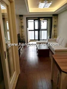 Apartment in Hangzhou Binjiang