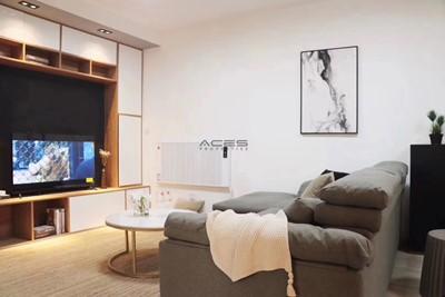 Apartment in Shanghai Jinshan