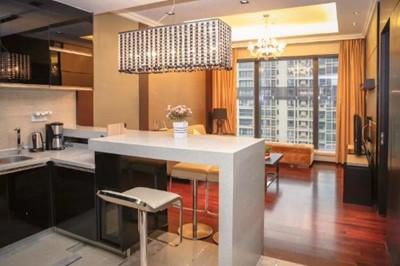Serviced Apartment in Guangzhou Tianhe