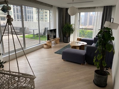Serviced Apartment in Shanghai Huangpu
