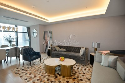 Serviced Apartment in Hangzhou Jianggan
