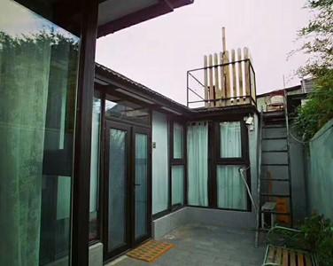 Apartment in Beijing Xicheng